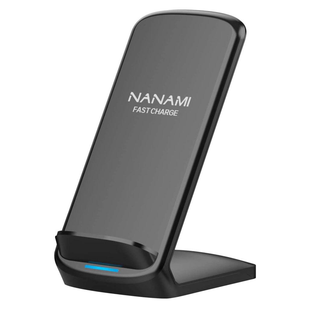 Nanami Wireless Charging Stand