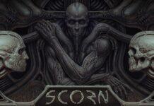 xbox Scorn