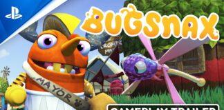 Bugsnax dailytechnic.com