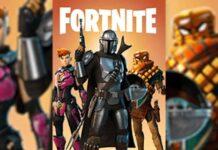 Fortnite Season-5