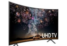 Samsung QLED TVs blackfriday