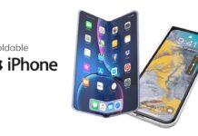 Foldable iPhone dailytechnic