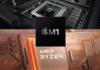 AMD; Nvidia, Apple)