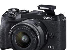 canon eos m6 Mirrorless Cameras
