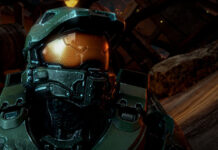 halo 4 Master Chief Collection