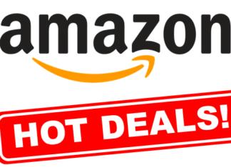 Amazon deals Christmas