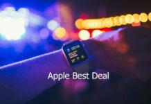 Apple Watch amazon deal