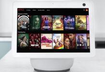 Netflix amazon show
