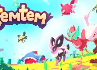 Temtem launches in early access on PlayStation 5
