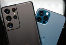Samsung-Galaxy-S21-Ultra-vs-iPhone-12-Pro- dailytechnic.com