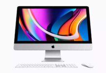 iMac for 2021