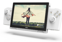 Lenovo and NEC