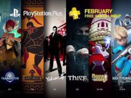 free ps games feb. 2021