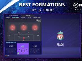 FIFA 21 skill Moves, Tricks