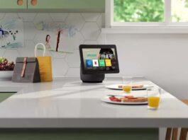 Amazon's newest smart display