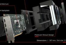 AMD Radeon™ RX 6900 XT Graphics