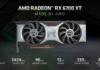 AMD's RX 6700XT