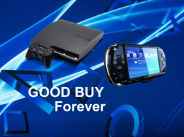 Next July Sony will close PS3, Vita, and PSP stores