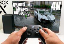 Grand Theft Auto V returns to Xbox Game Pass