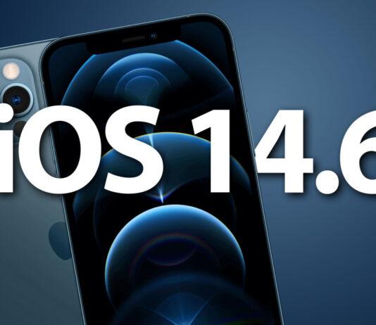 big iOS 14.5 release