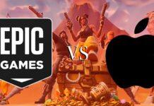 Epic vs. Apple