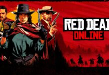 Red Dead Online xbox