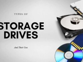 how to choose your storage device