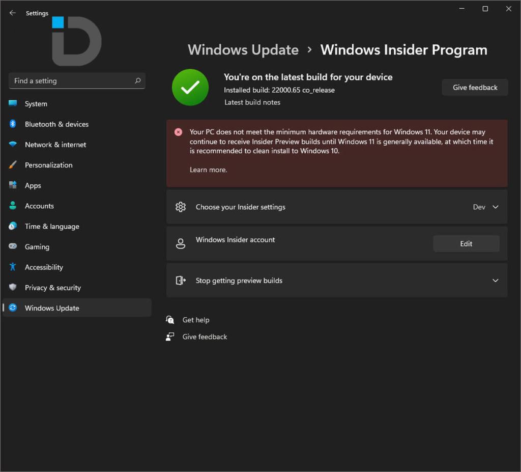 windows 11 upgrade