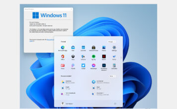 How to install windows 11